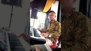 BORU BUHA BAJU ( Cover keyboard live )