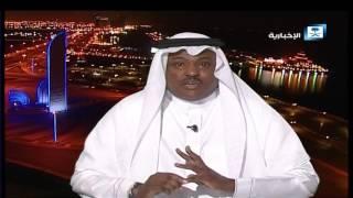 حديث عبدالله فلاته في الصراع الإعلامي الاتحادي - الاتحادي