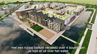 Nieuwbouwproject Dok 6 Veenendaal