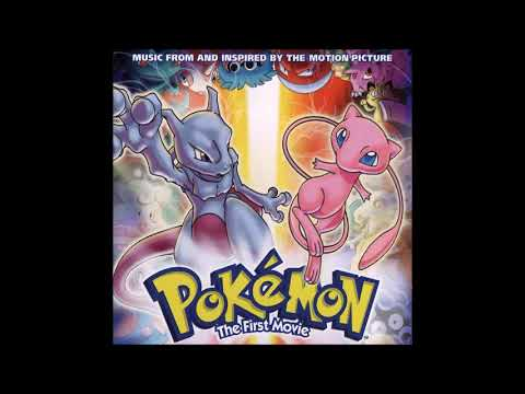 Pokemon The First Movie - Vacation (Vitamin C) - YouTube