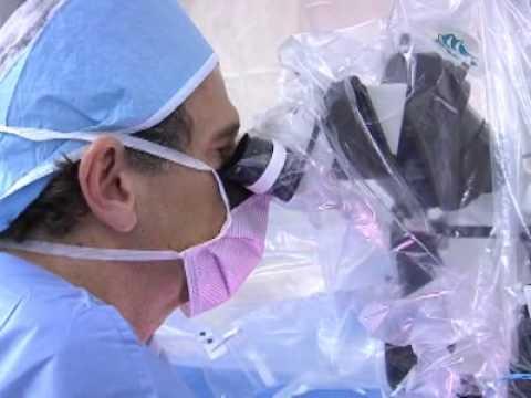 Vasectomy Reversal Webcast. Dr. Harris Nagler, Male Infertility Expert in NYC