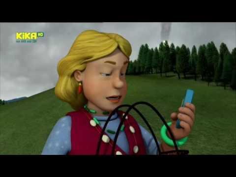 Feuerwehrmann Sam: Blitz und Donner