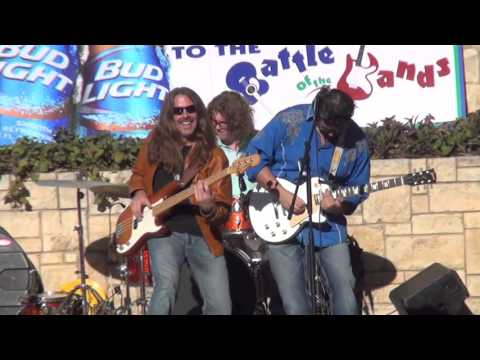 The Anthony Wright Band Bud Light Battle of the Bands 2016 Part 3