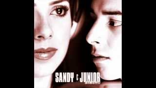 """Sandy & junior PERFIL ( Essencial SUCESSOS Melhores Músicas))... """"O amor faz"""""""