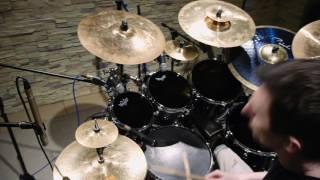 Download Monatik - Кружит (drum cover) Mp3 and Videos