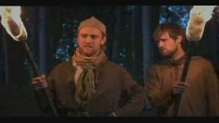 BBC ROBIN HOOD SEASON 1 EPISODE 10 PART 5/5