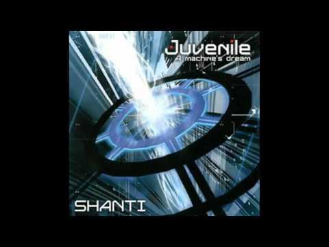 Juvenile - A Machine's Dream [Full Album]