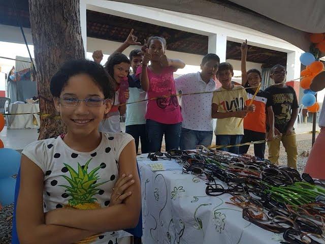 Crianças Cajazeiras 2019