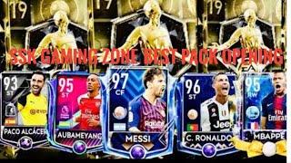 Opening best fifa mobile 19 packs.