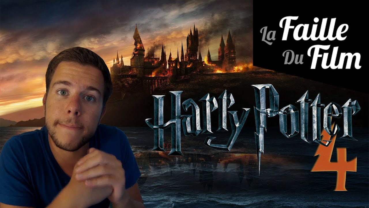 La faille du film harry potter et la coupe de feu youtube - Film harry potter et la coupe de feu ...