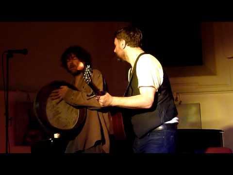 Liam Ó Maonlaí & Peter O'Toole - Cathain - Leuven, Belgium 2013