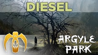 Watch Argyle Park Diesel video