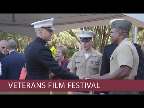 Veterans Film Festival Mp3