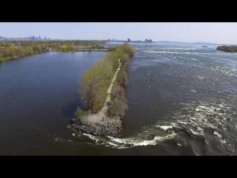 Park Des Rapides Montreal