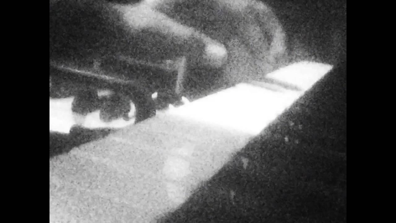 Download Paranormal  *(piano)* SLENDER MAN