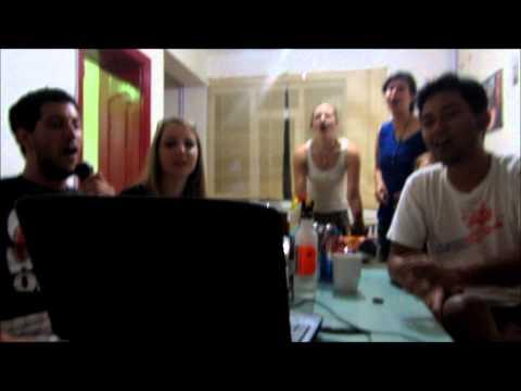 Karaoke in Turkey