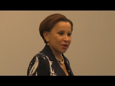 Women in Government - Nydia Velasquez