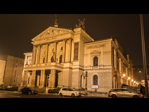 The State Opera | Prague, Czech Republic