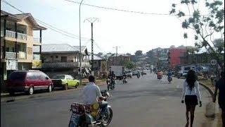 Crise Anglophone : Attaque Armée Dans La Ville de Limbé! Regarde un truc