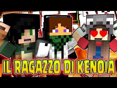IL RAGAZZO DI KENOIA FA RUMORE. - Kerency EP.14