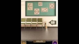 100 Doors Challenge level 70