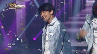 Download Video 뮤직뱅크 - EXO, 무대를 압도하는 카리스마!.20160624 MP3 3GP MP4