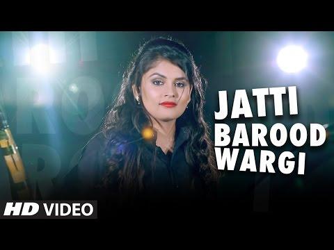 JATTI BAROOD WARGI | JASHAN DEEP SWEETY | KARAN PRINCE