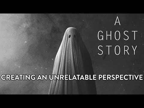 A Ghost Story | Creating an Unique Perspective - A Video Essay