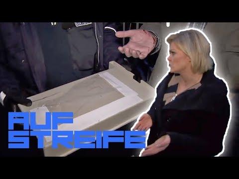 Geld in der Schublade versteckt! Wer hat die Oma beklaut? | Auf Streife | SAT.1 TV