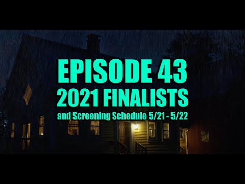 Download Transparent Film Festival Presents 2021 Finalists & Screening Schedule Producers Club Friday May 21