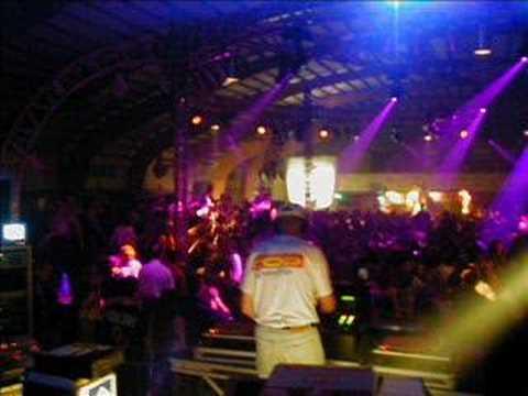 DJ Phoal @ WPN Intro ( Retro House )