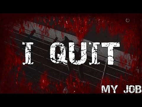 7 DAYS TO DIE PS4  let's play #43 I quit  ...........................    my job