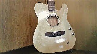 斉藤和義さんの「赤いヒマワリ」をカバーしました! 使ってるギターは買...