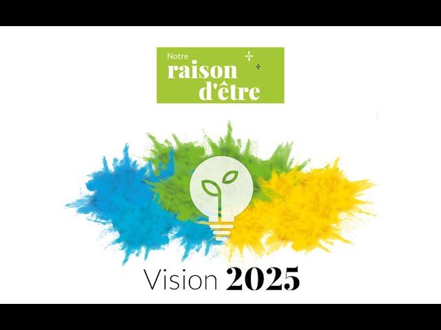 Emmanuelle LEGAULT (Cadiou Industrie) - Vision 2025 :  Notre raison d'être