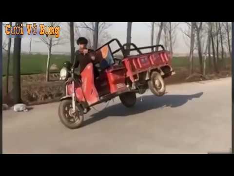 Phim Hài cười toác mỏ,vỡ bụng với những thanh niên nguy hiểm-P3