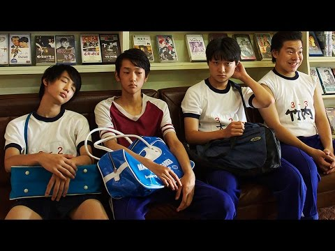 映画『14の夜』 予告編