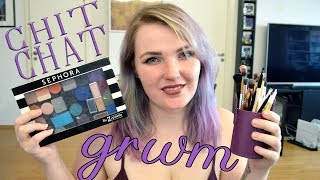 Plans For The Future & Life As It Is | GRWM Let