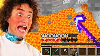 Take Damage = Get Shocked! (Minecraft)
