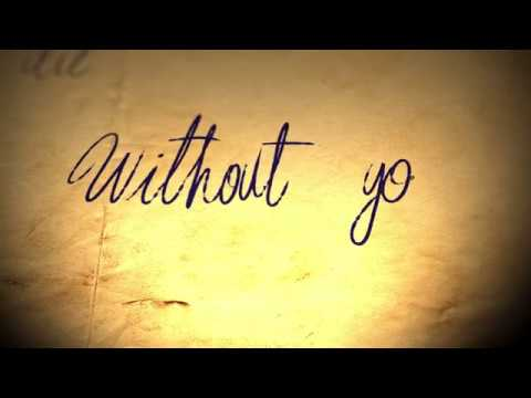 Leslie Odom Jr. - Without You (Official Lyric Video)