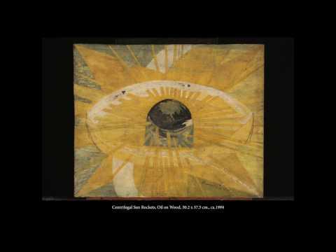 La Biennale di Venezia: Antigua, Frank Walter, Art is the Chief Expression