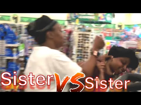 Fighting In Dollar Tree (extremely Funny) Prank