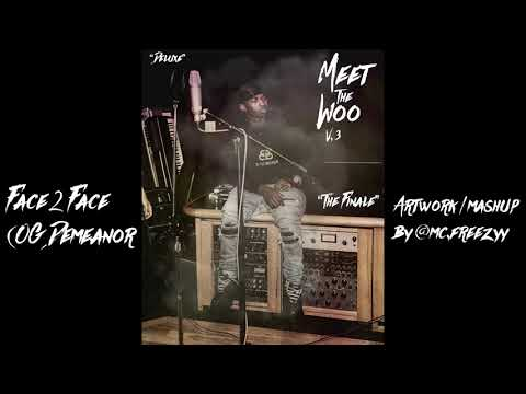 Download Pop Smoke - Meet The Woo V3 (Deluxe) by McFreezy
