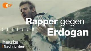 Diese türkischen Rapper können nicht mehr schweigen.mp3