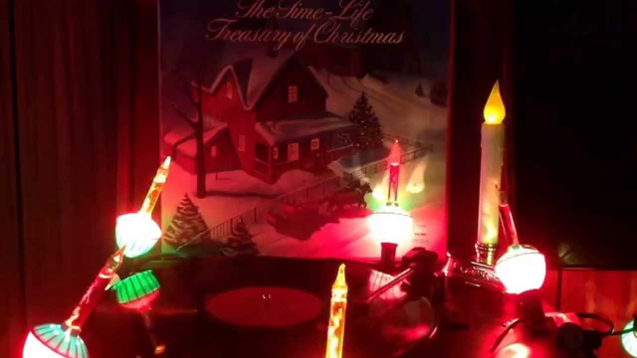 Time Life Treasury Of Christmas.The Time Life Treasury Of Christmas 6