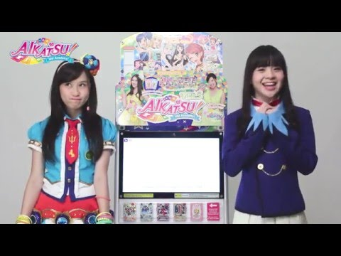 Aikatsu! × JKT48 Special Video (Seri ke-5)