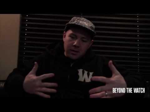 Swollen Members Interview 2013 (Beyond The Watch)