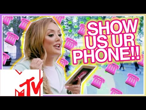 Show Us Ur Phone – Episode 8 | MTV