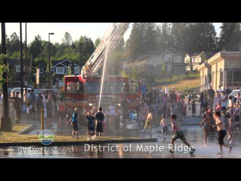 District of Maple Ridge Profile