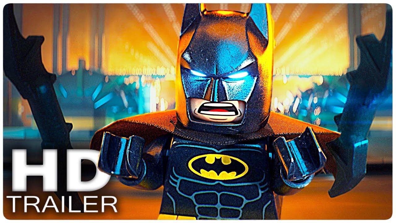 The Lego Batman Movie Ganzer Film Deutsch