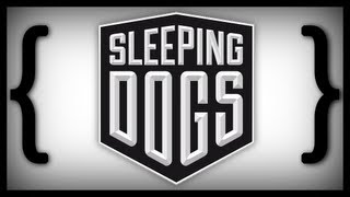 Errant Signal - Sleeping Dogs (spoilers)
